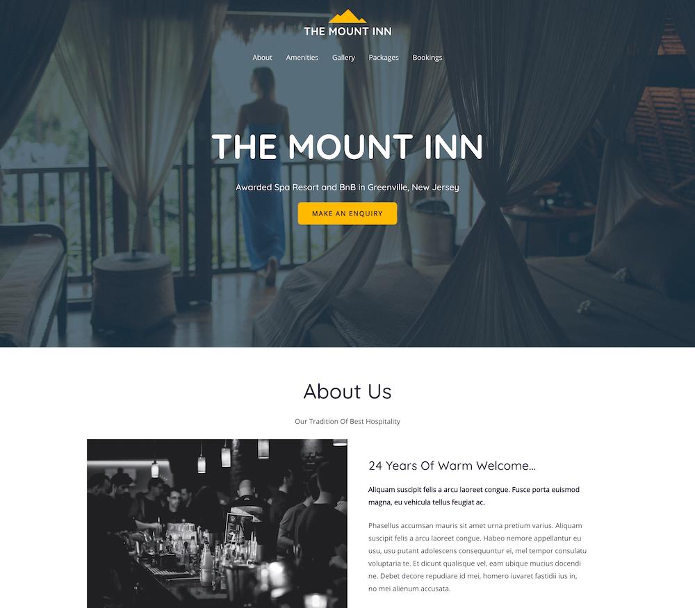 Hotel_BnB
