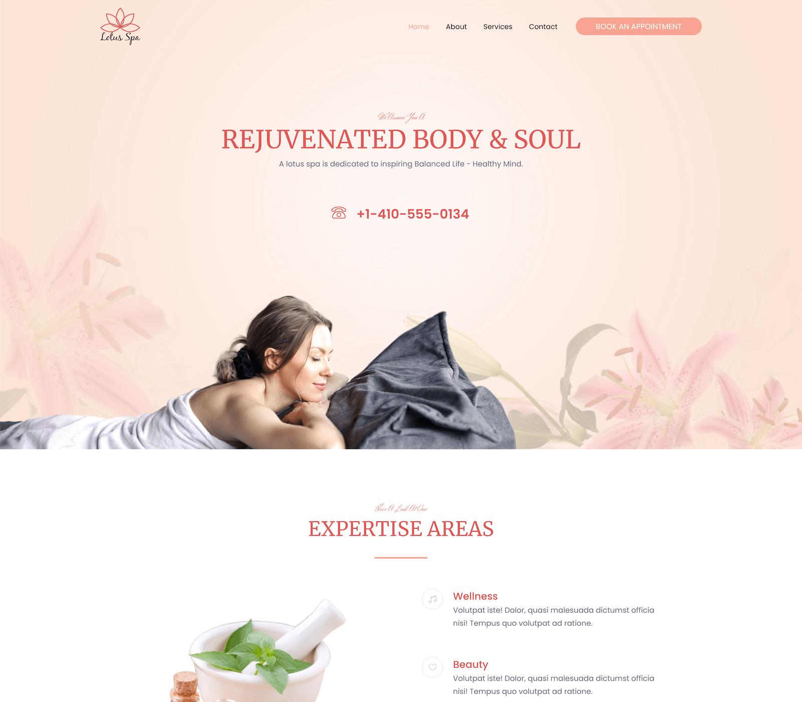 lotus-spa